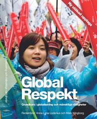 BILD Global respekt