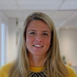 Isabel Lundin. Foto: Jonatan Karreskog