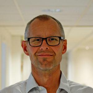 Johan Schmidt. Foto: Jonatan Karreskog