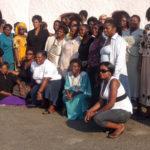 Parlamentariker och lokalpolitiker i Zimbabwe Foto: Palmecentret