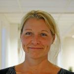 Stina Oskarsson. Foto: Jonatan Karreskog