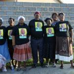 ANC-medlemmar på valdagen