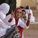 Västsahara Foto: Palmecentret