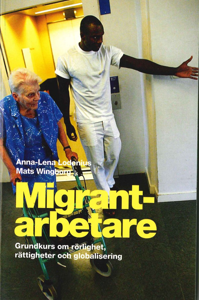 Migrantarbetare