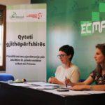 Foto: EC Ma Ndryshe