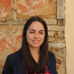 Laura Lutfiu, engagerad i vår partnerorganisation EC MA NDRYSHE