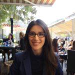 Shipe Gjocaj, engagerad i vår partnerorganisation Kosova Democrativ Institute, Foto: Kerstin Mikaelson
