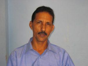 Brahim Dahane