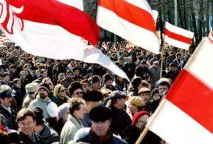 Minsk 2010. Foto: Maria Söderberg