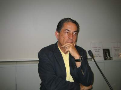 Journalisten Gideon Levy