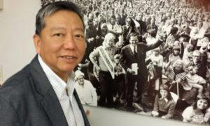 Lee Cheuk-Yan. Foto: Tommy Svensson