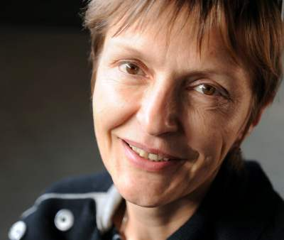 Marina Adamovitj. Foto: Maria Söderberg