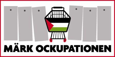 Märk ockupationen