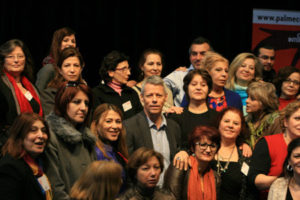 The Syrian Women Network