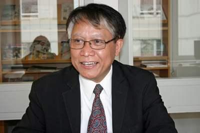 Thaung Htun