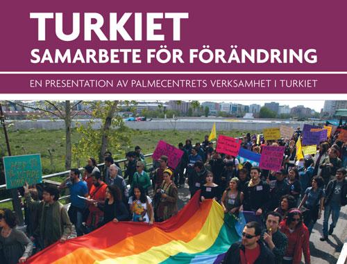 Turkiet - samarbete för förändring