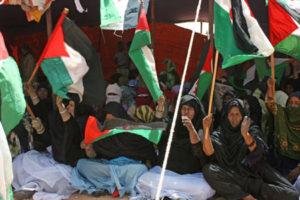 Västsahara. Foto: Palmecenter
