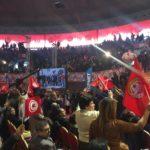 Den fackliga centralorganisationen OGTT i Tunisien håller kongress 2017