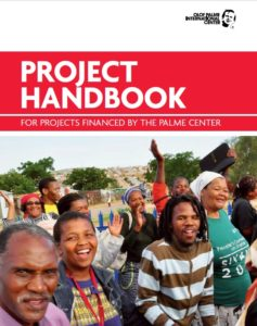 project handbook bild