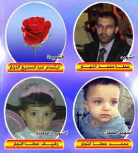 Skriv ut Vittnesmål från Gaza: Abdel Samih Harb Al-Najjar