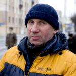 Victor Osipov. Foto: Viktar Masalovitj