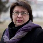 Svetlana Gritsenko. Foto: Viktar Masalovitj