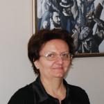 Slavica Stepović, SSSK. Foto: Petter Holmgren.