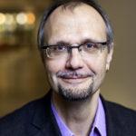 Ulf Bjereld: Foto: Johan Wingborg, Göteborgs universitet