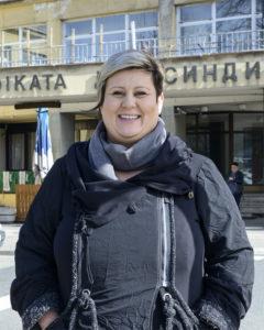 Mersiha Beširović. Foto: Irfan Redzovic