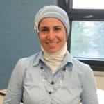 Dr Nadia Abu-Zahra. Foto: Magnus Nilsson