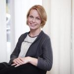 Sara Heine. Fotograf: Johan Jeppsson