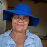 Elizabeth IKhaxas, grundare av, och verksamhetschef på, WLC.