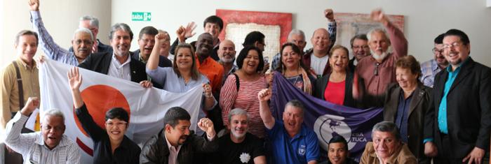 Confederación Sindical de Trabajadores/as de las Américas